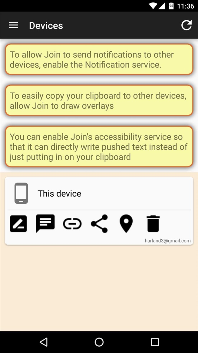 how to set up voice to text