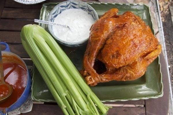 The 11 Most Deliciously Absurd Thanksgiving Day Meals Ever