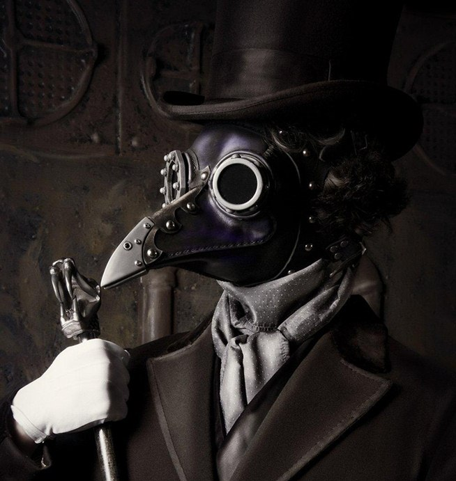 Registro de Empleo/Ciudad - Página 2 Why-is-steampunk-plagued-by-plague-doctors.w654