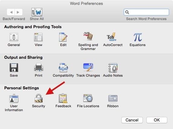 Word for Mac- How to save a doc in +1 places?