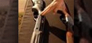 Choosethe right shotgun