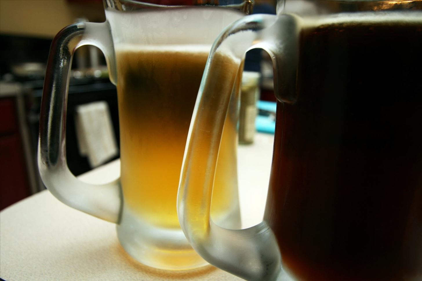 Beer: Why a Perfect Pour Isn't Enough