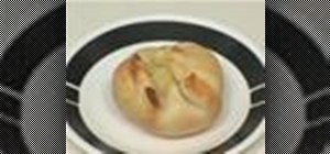 Make Homemade Potato Knish