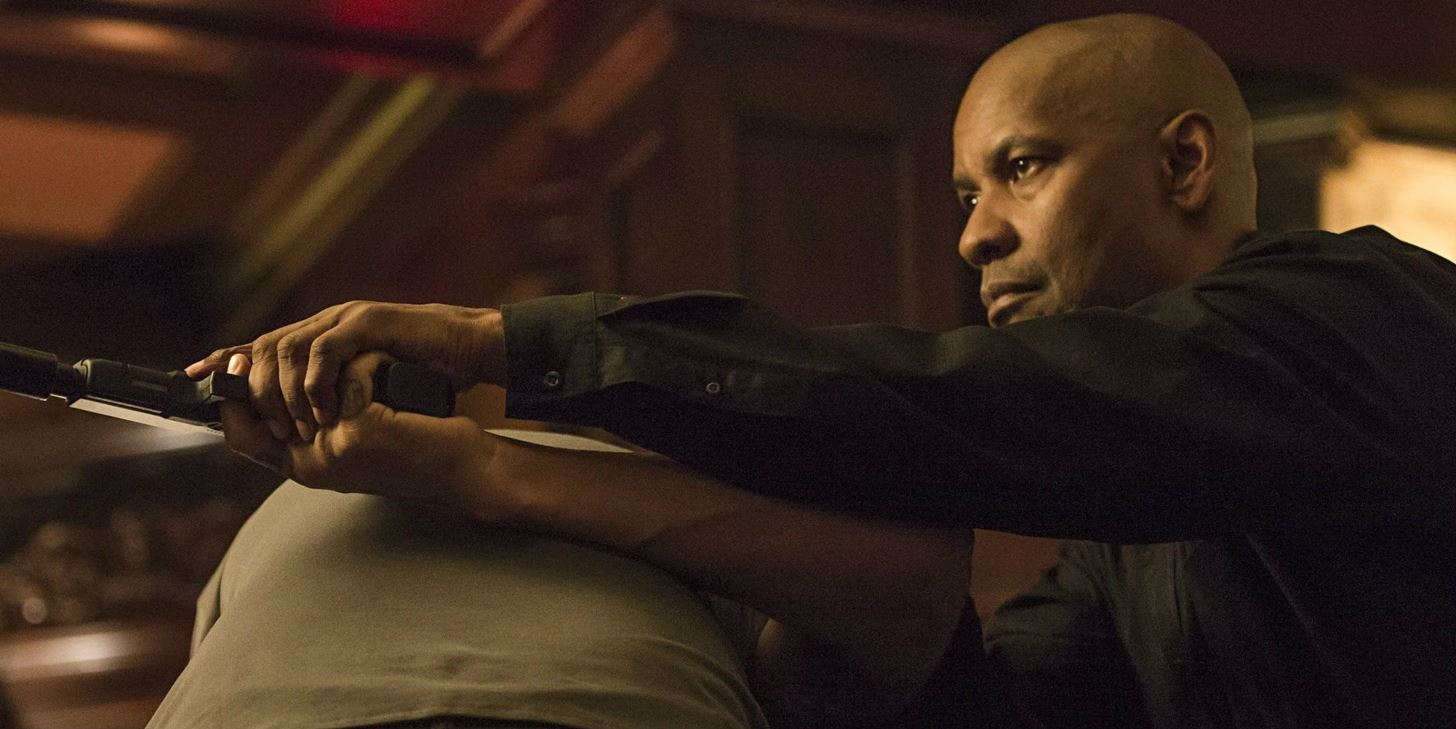 The Equalizer 2 Full Movie How to Watch Online