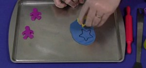 how to make edible play dough with powdered sugar