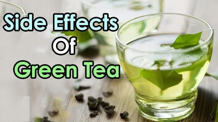 GREEN TEA IS a NATURAL REMEDY for CONSTIPATION