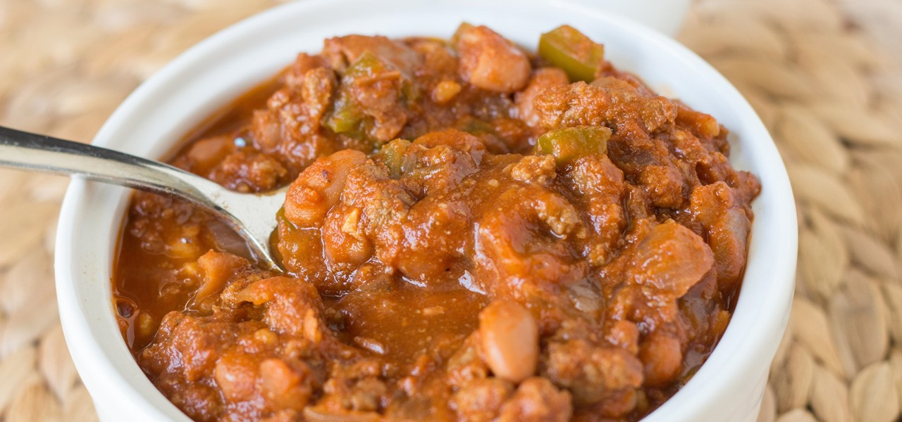These Are the Two Best (But Bizarre) Secret Chili Add-Ins to Spice Up Your Life