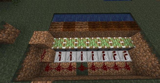 Build an Automatic Melon