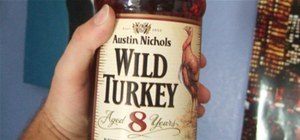 Host a Wild Turkey Tasting Party