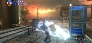 Earn the Extreme Makeover trophy in Infamous 2 for PS3
