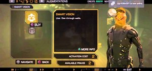 Earn 'The Snake' by defeating Jaron Namir in Deus Ex: Human Revolution
