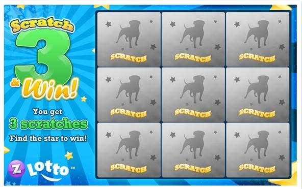 How to Play Zynga Lotto