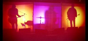 Troubadour Show