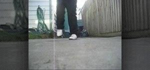 C-walk, the V, shuffle, double V & more