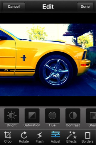 Camera Plus Pro: The iPhone Camera App That Does it All