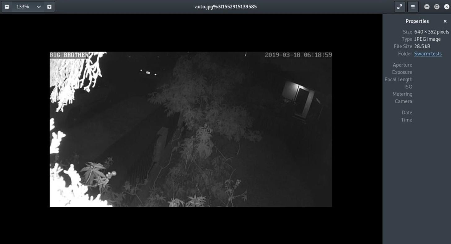 How to Intercept Security Camera Footage Using the New Hak5 Plunder Bug
