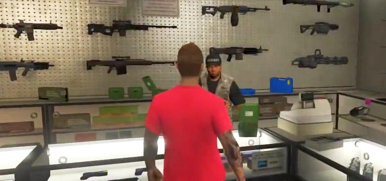 Gta 5 New Guns How to Get Free Guns in Gta 5