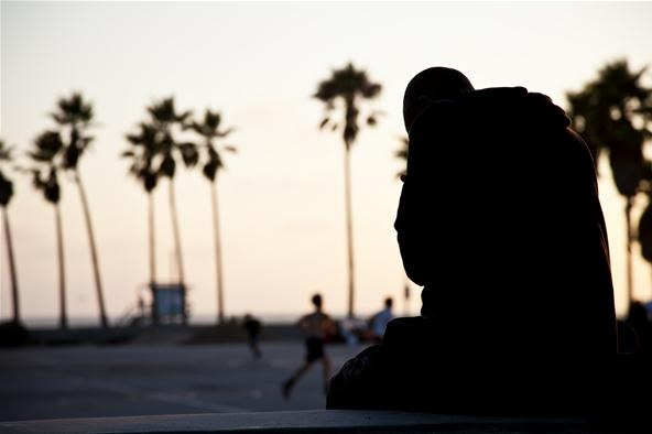 My Pics from the Google+ Photowalk in Venice Beach