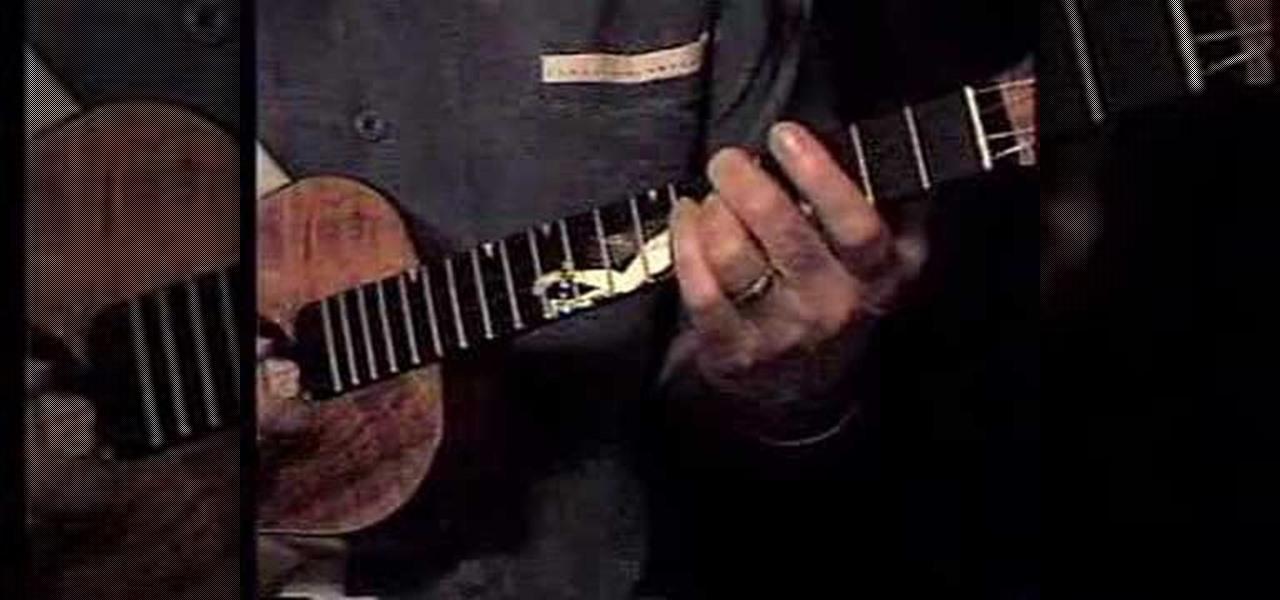 How To Play Close To You By The Carpenters On Ukulele Ukulele