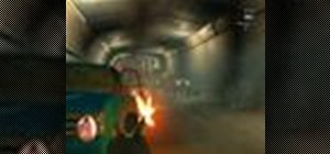 Beat the Tunnels of Death Mission on GTA IV