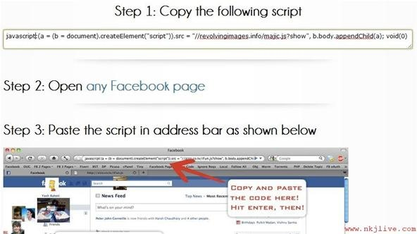 How to Detect Facebook Spam