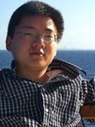 Zhenyu Tong