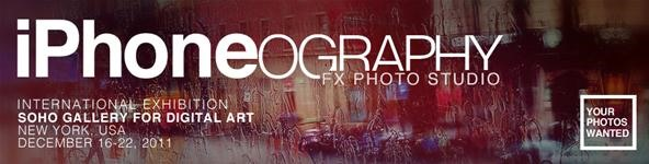 Phone Snap! Wants to Feature Your Work at the International iPhoneography Exhibition in NYC