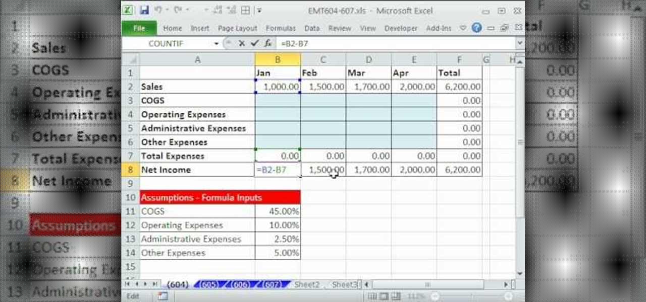 how to cut a cell in half in excel