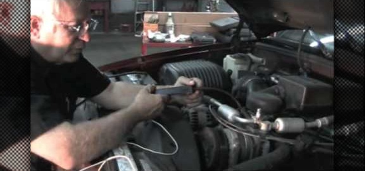 h2 fuse box location how to detect a leak in the ac on your car auto  how to detect a leak in the ac on your car auto