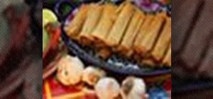 Make pork tamales in the south Texas style