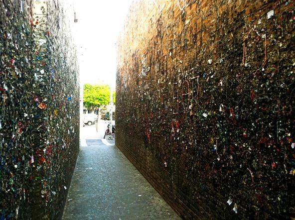Smartphone Challenge: Bubblegum Alley