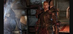 Become Alistair's mistress in Dragon Age: Origins