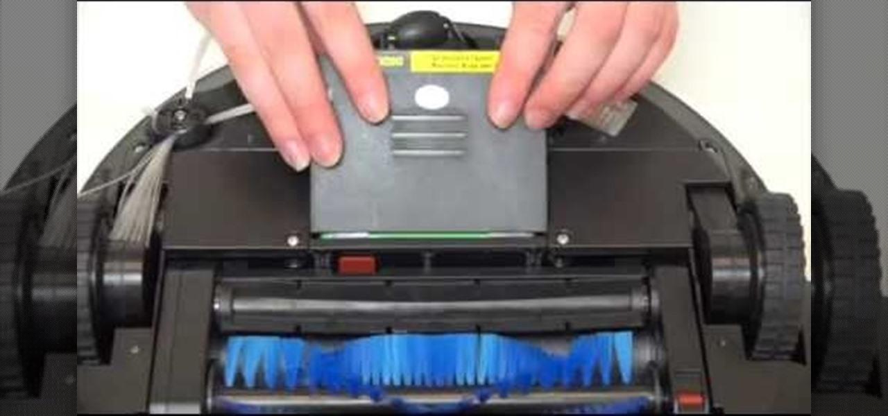 Install bObi's Battery