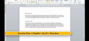 Use the quick file function in Microsoft OneNote 2010