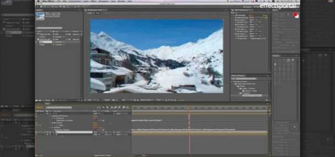 after effects filter bridge  for windows