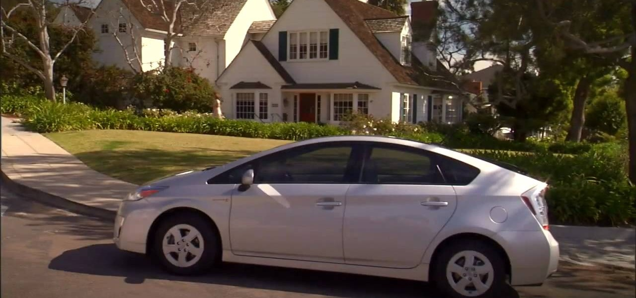how to clear check headlight system 2010 prius