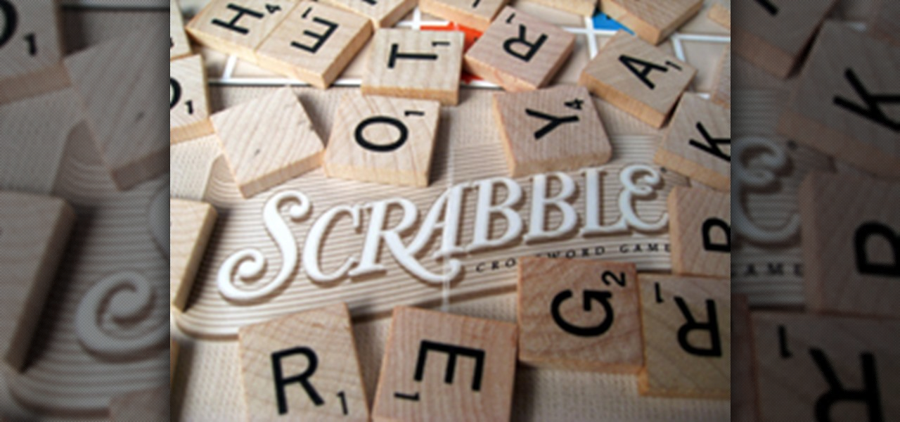 Master SCRABBLE & Win Every Game