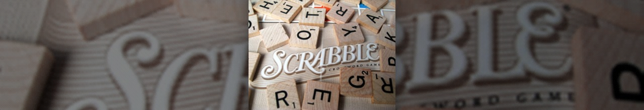 Scrabble in Literature