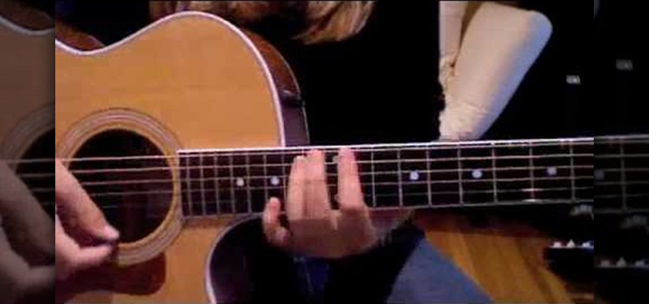 How To Play The Hit Song Cooler Than Me By Mike Posner On Acoustic