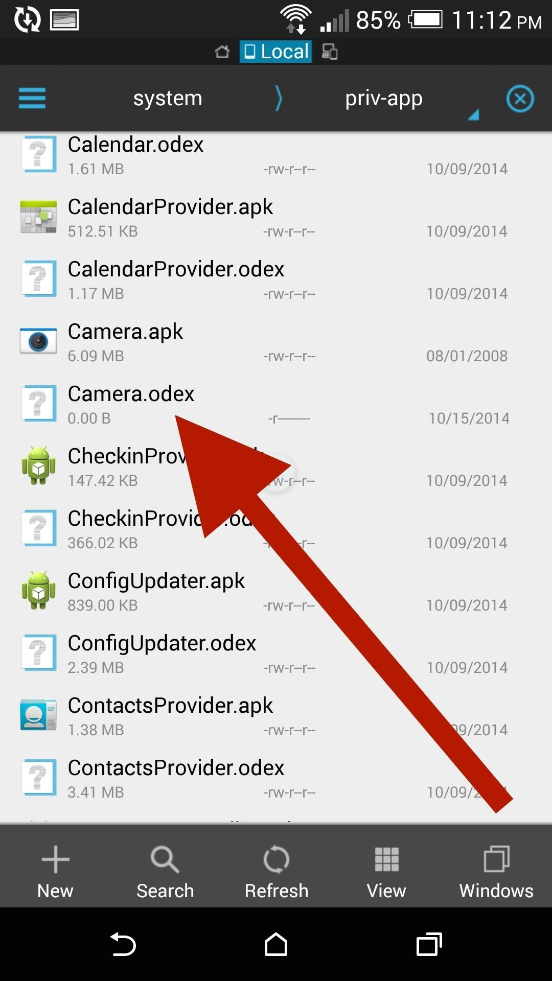 """Get the New """"Eye Experience"""" Camera on Your HTC One M8 Right Now"""