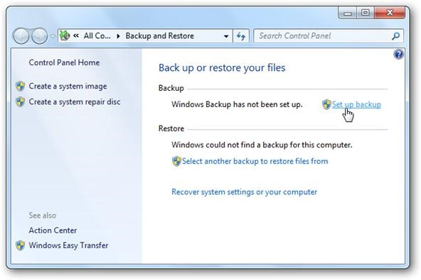 How to Set Up Auto-Scheduled Backups to Avoid Data Loss on Any OS