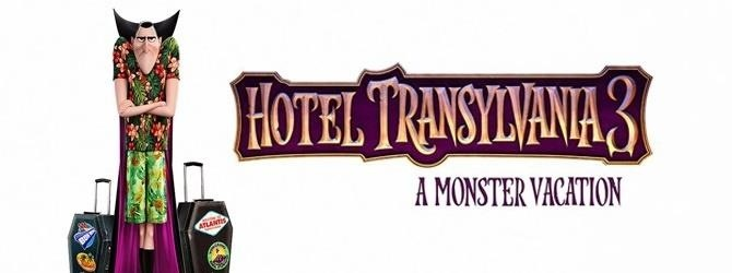 Hotel Transylvania 3 Summer Vacation	Full Movie Online Free Hd
