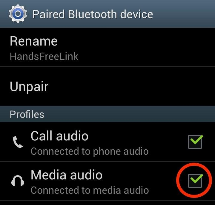 How to Fix Google Now Bluetooth Problems on Your Samsung Galaxy Note 2 or Other Android Device