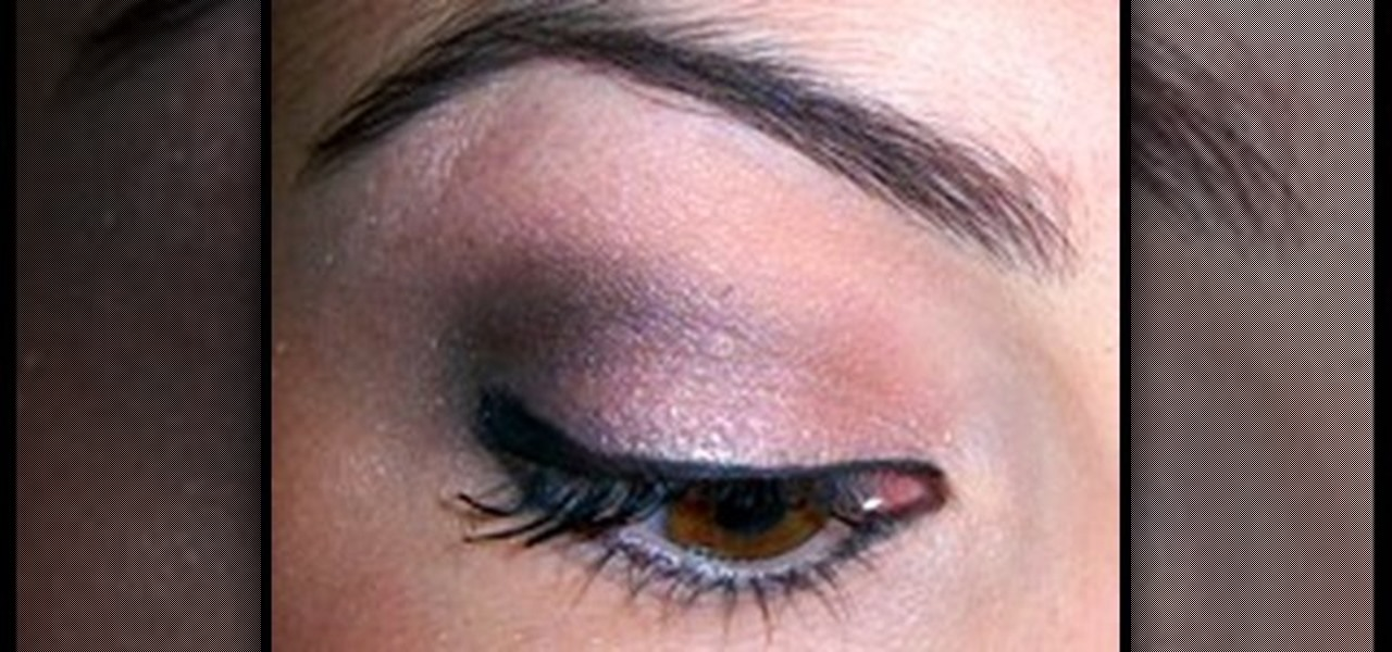 brown eye tattoo