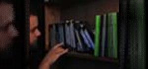 Digitize VHS tapes
