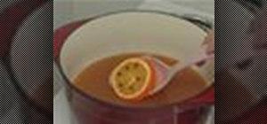 Make Spiced Rum Apple Cider