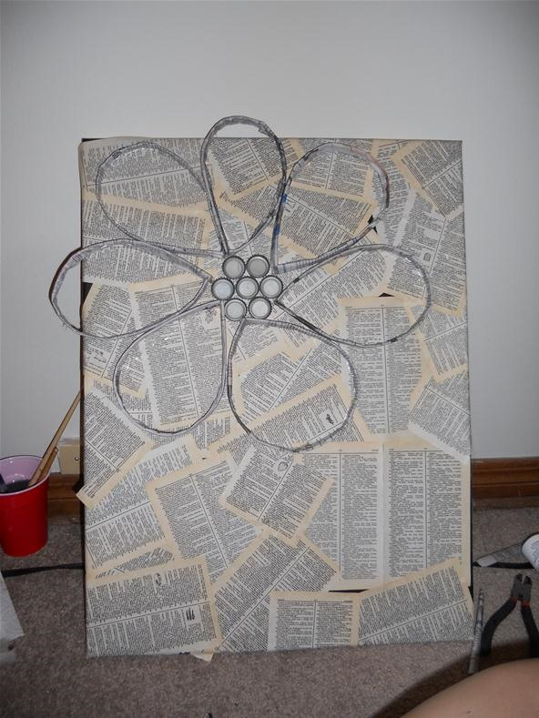 How to Make Art Out of Everyday Objects
