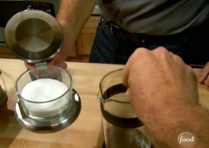 Make Bitter Coffee Taste Better with This Secret Ingredient