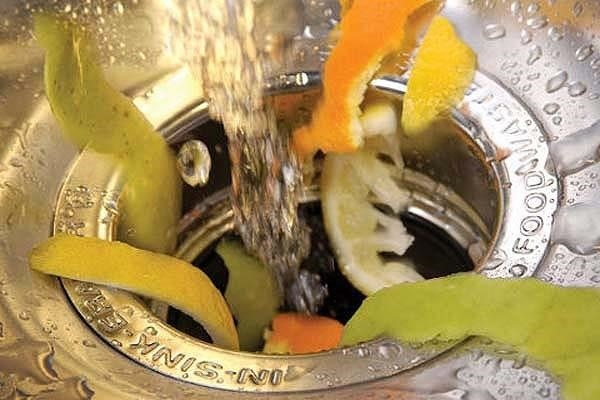 How to Naturally Deodorize a Stinky Garbage Disposal